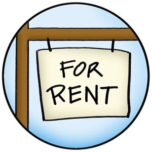 Short term July & August - Furnished