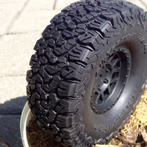 RC scale 2.2 tire