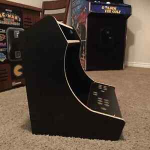 New Fully Assembled Arcade Bartop Cabinet for PC or Jamma Board Kitchener / Waterloo Kitchener Area image 2