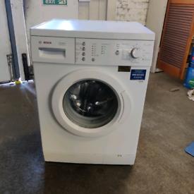 Bosch Classixx 6 Vario Perfect 8kg 1400 washing machine good working c