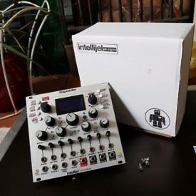 Intellijel Shapeshifter Dual Morphable Wavetable VCO Eurorack Module