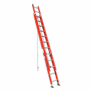 Looking to buy Large Fiberglass Extension Ladder and Scaffold