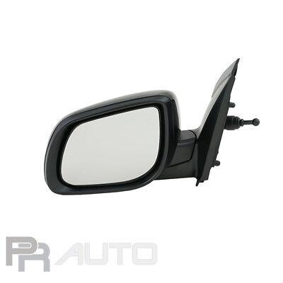 Außenspiegel Spiegelglas für KIA PICANTO 2004-2007 links Fahrerseite asphärisch