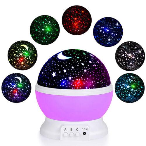 led usb star light sleep romantic starry