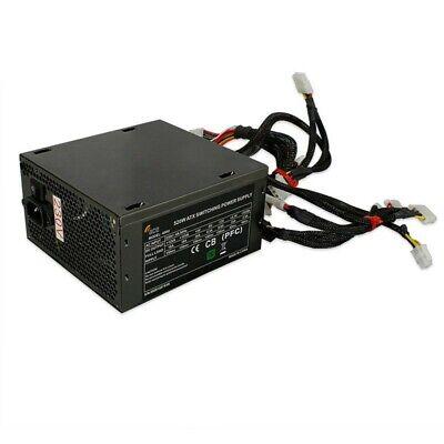Alimentation pc atx ace 400u 520w power supply