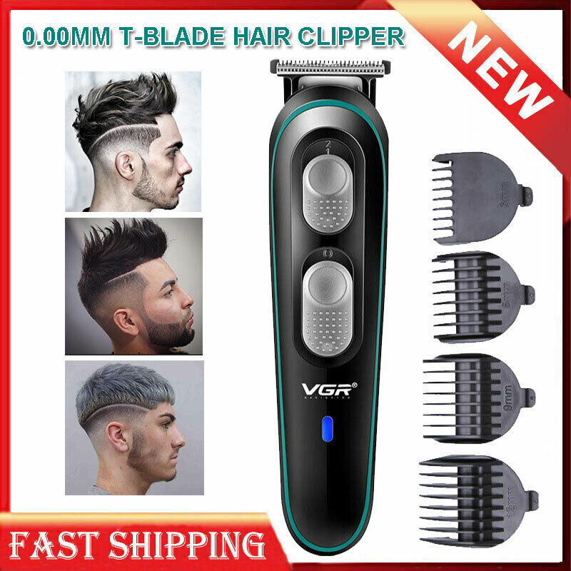 electric t outliner skeleton hair clippers pro