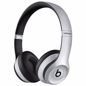 Beats by Dre - Solo 2 Wireless - SPECIAL EDITION Space Grey