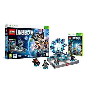 LEGO Dimensions Starter Packs - WiiU, PS3 or XBox One Kitchener / Waterloo Kitchener Area image 5