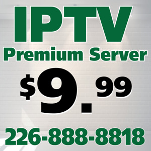 Iptv All Channels | Find or Advertise Services in Ontario