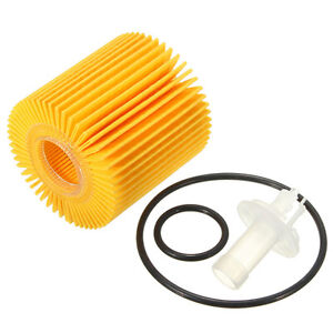 NEW Toyota 04152-YZZA1 Oil Filters