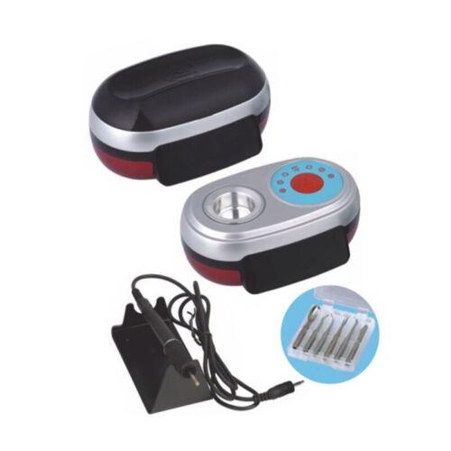 2 IN 1 Dental Waxing Unit Wax Pot Analog Heater Melter + Waxer Carving Knife Pen