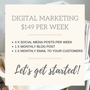 Digital Marketing Package Maroochydore Maroochydore Area Preview