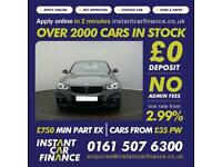BMW 330 3.0TD ( 258bhp ) 4X4 Auto 2016.5MY d xDrive M Sport GT FROM £145PW