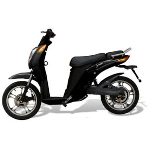 BRAND NEW NEVER USED Jetson Electric Commuter Bike - GEN 1