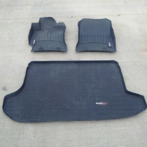 BRZ/FRS Weathertech Digital fit Mats