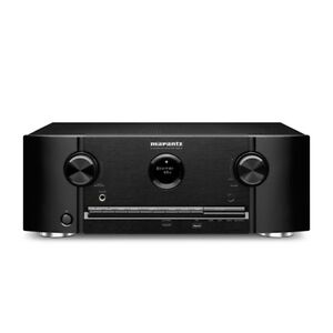 Marantz SR5010 Audio Video Surrond Receiver with Bluetooth and W