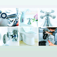 Plumbing services available your needs