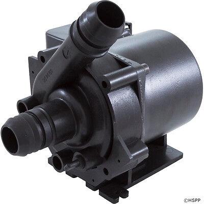 "Cal Spas Grundfos Circulation Pump - 110V, 1"" Barbs, 12-18 GPM - 59896291"