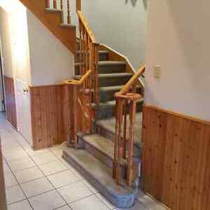 Rent Your DREAM HOME> Don't Miss This Lovely Semi Cambridge Kitchener Area image 2
