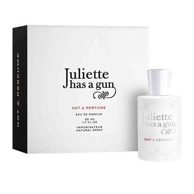 JULIETTE HAS A GUN * NOT A PERFUME * 1.6/1.7 oz (50 ml) EDP Spray *NEW & SEALED