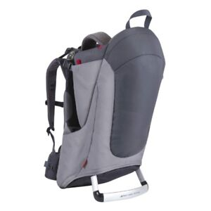 phil&teds Escape Baby Carrier (Charcoal brand new in box