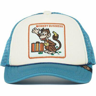 Goorin Bros Boy's Kids Animal Farm Trucker Hat Snapback Mesh Cap Goorin Kids Hat