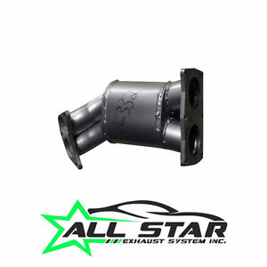 Fits 2000 2001 2002 Nissan Sentra 1.8L 4CYL Front Catalytic Conv