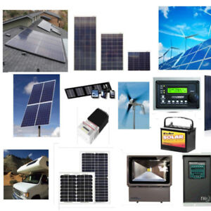 Solar Panels & Wind Power Systems | Beacontron