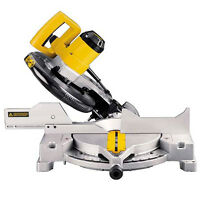 Dewalt 12 inch Double Bevel Compound Mitre saw