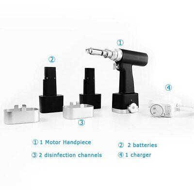 Orthopedic Instruments Electric Craniotomy Drill Veterinary Power Tools