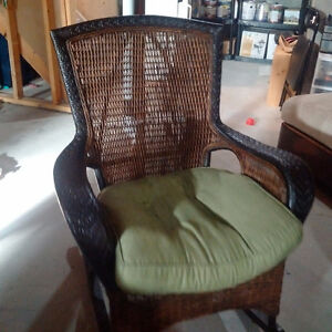 accent chairrocking chair from pier 1 imports