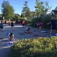 Fitness Bootcamp Surrey/Langley