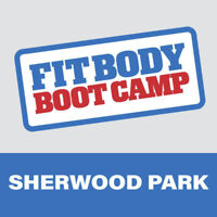 Sherwood Park Fit Body Boot Camp Anniversary Sale!