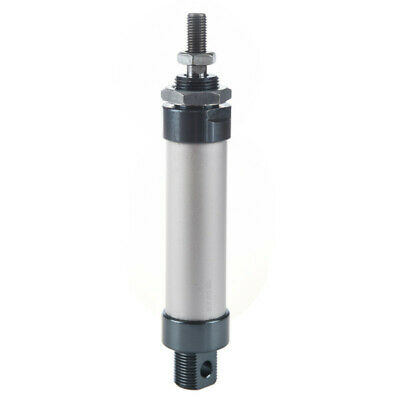 Double Rod Cylinder (Double Action Single Rod Pneumatic Cylinder MAL 25 x 50 P1M3)