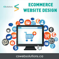 Superb Quality Ecommerce Website Designing