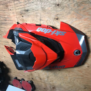 2019 Skidoo G4 850  Snowmobile Hood/Headlight for sale