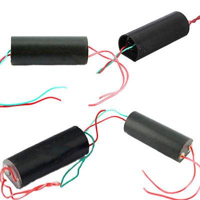 High Voltage Module Transformer Boost Module 3-6v 400kv Step-up Power Inverter