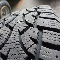 "15"" General Altimax Artic - 205/65R15 Winter tires"
