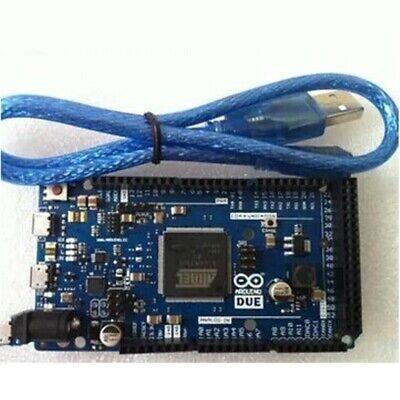 32 Bit Arm Microcontroller Board 3.3v For Arduino Due R3 Main Control Board
