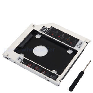 Brand NEW SATA HardDrive HDD SSD Caddy Adapter for Macbook Pro**