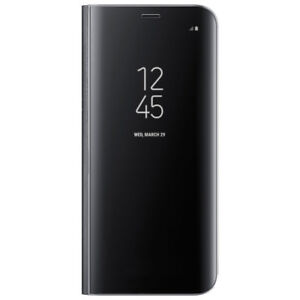 SAMSUNG S8 with Cover Case