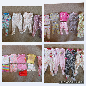 6-18 months girl clothing