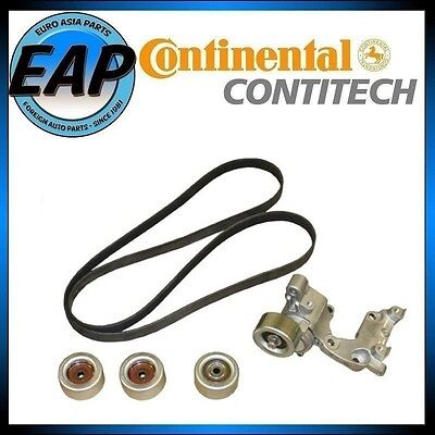 For Tacoma Tundra 4.0L Continental Accessory Serpentine Belt Tensioner Kit NEW