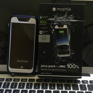 Iphone 6s & 7 plus Lifeproof, Mophie, Apple and Bagel 360