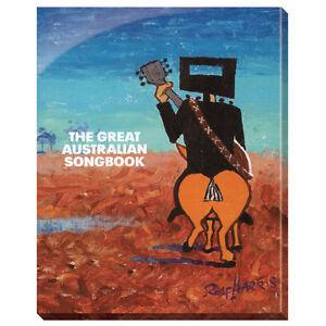 The Great Australian Songbook: Premium Edition. Brand New. Amazing Price.