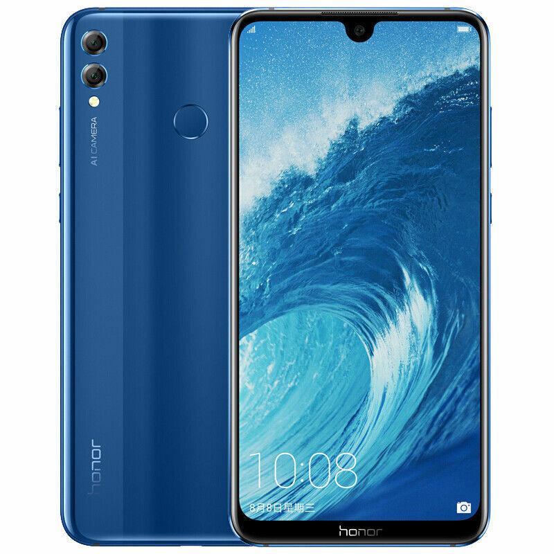 Huawei Honor 8X Max 128GB 6GB Blue 7.12