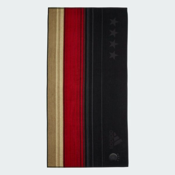 Adidas Germany DFB Beach Towel (Large) (Brand New With Tags)