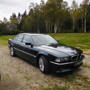 1997 BMW For Sale