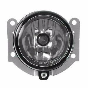 MITSUBISHI LANCER FOG LAMP UNIVERSAL TURBO LH/RH HQ 13-15