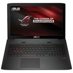 "SALE NEW asus 15"" i5 12gb ram GAMING laptop GTX 1050 2 year wty"